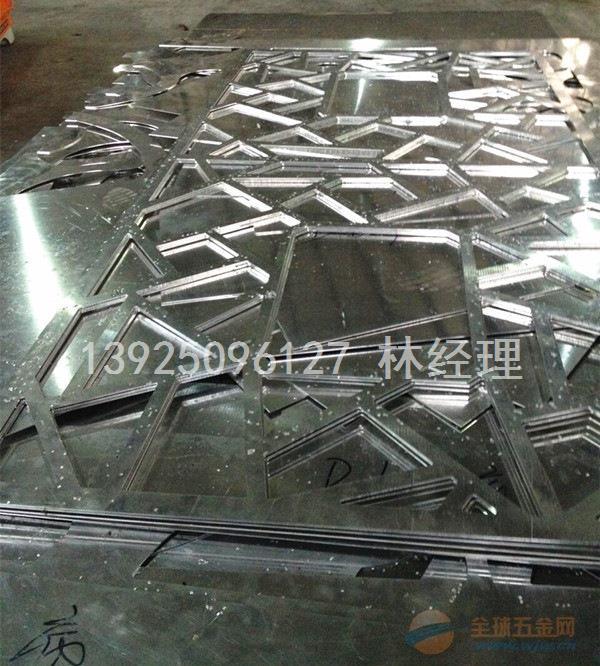 厦门镂空雕花铝单板规格定制加工 铝单板雕花图案订购