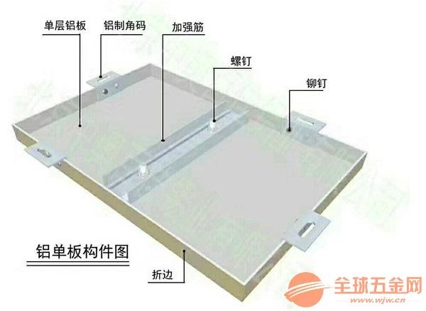 铝单板建材生产企业