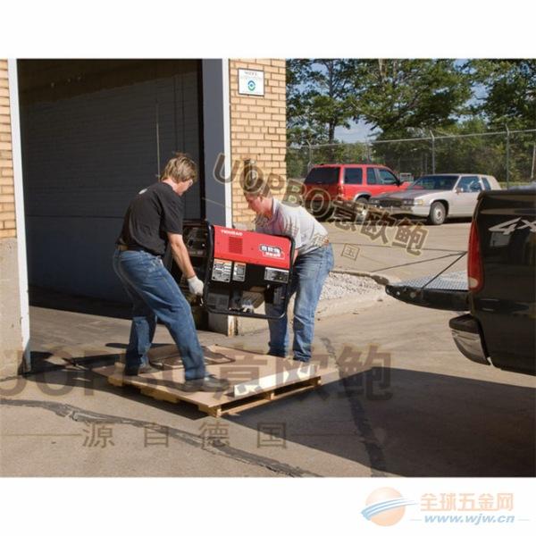 工业标准280A汽油发电电焊两用机型号规格