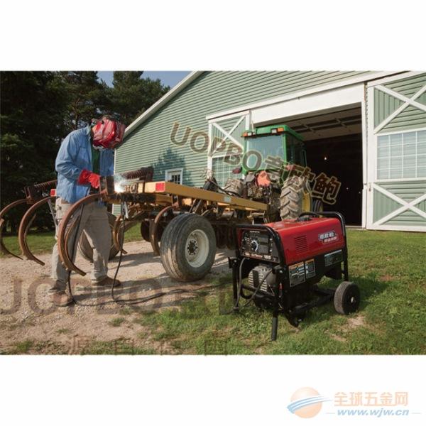 工业标准250A汽油自发电焊机价格