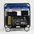 拉杆式250A柴油发电电焊机