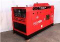 二保焊400A柴油发电电焊一体机