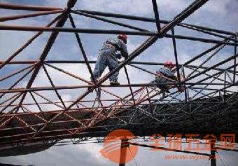 六盘水航标灯安装施工公司√钢结构防腐公司欢迎您
