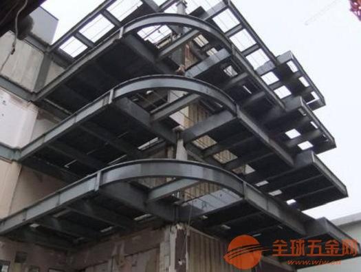 天囱制作爬梯施工公司√钢结构防腐公司欢迎您