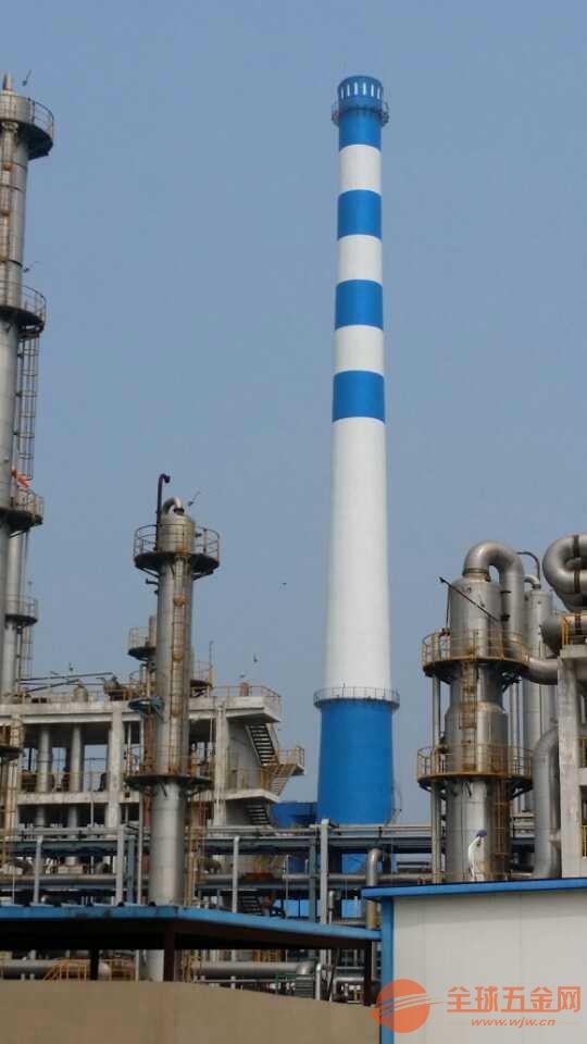 梅州烟囱安装灯客户至上√钢结构防腐公司欢迎您