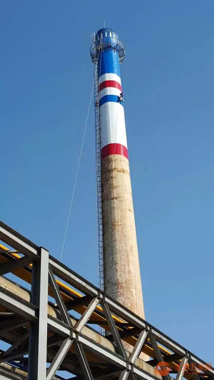 德州烟囱制作平台欢迎来电√钢结构防腐公司欢迎您