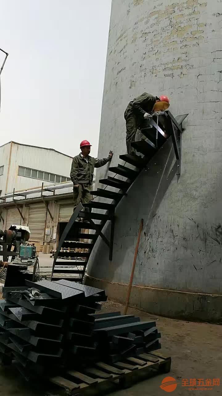 长沙烟囱制作平台施工公司√防腐公司公司欢迎您