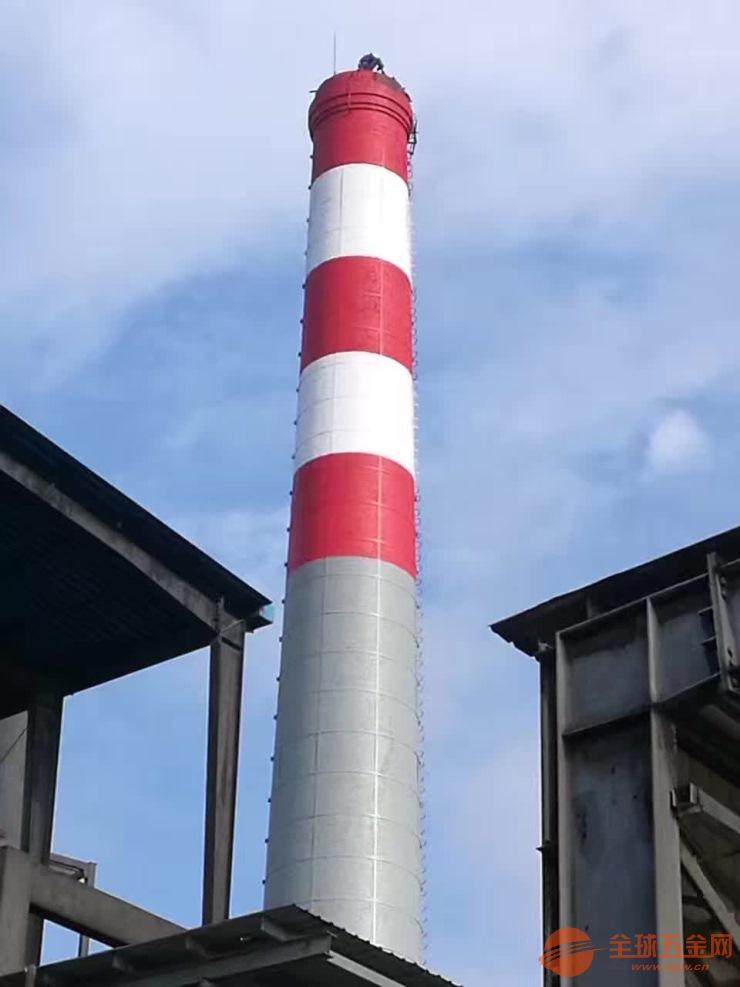 武汉安装烟囱平台欢迎来电√烟囱新建公司欢迎您