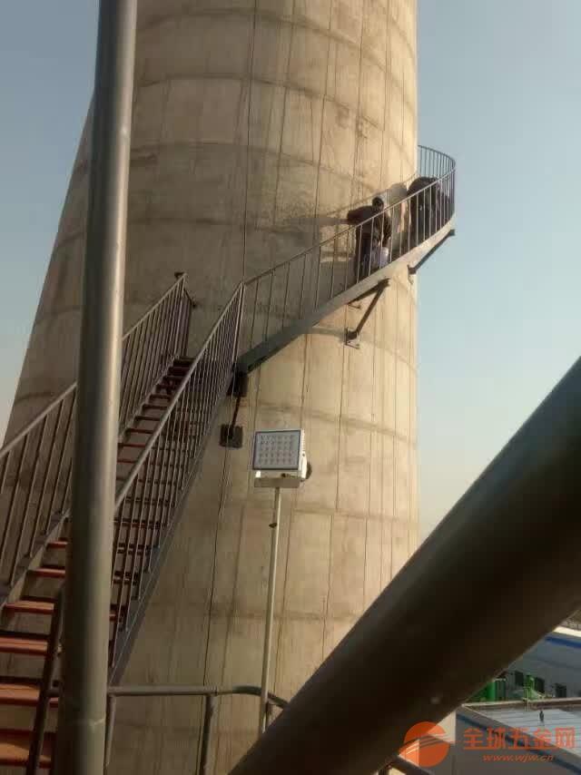 潍坊烟囱安装钢平台企业√高空作业公司欢迎您