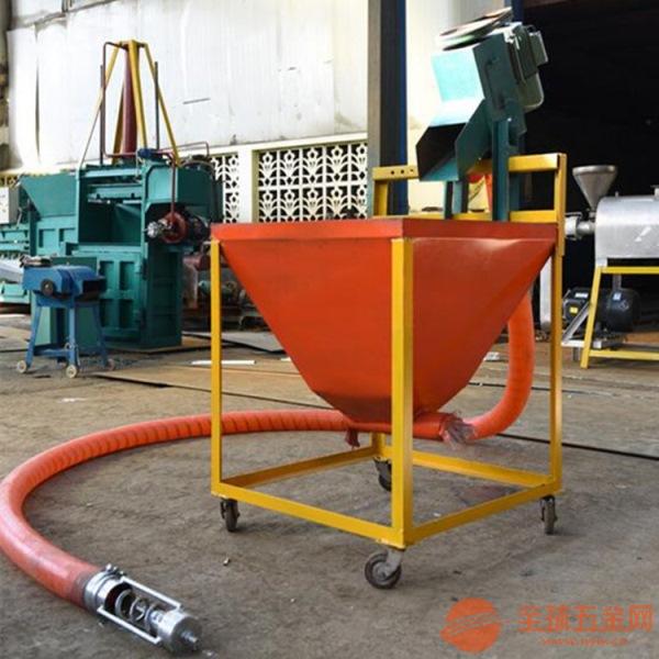 专业订制车载吸粮机制造厂批发粮食输送机