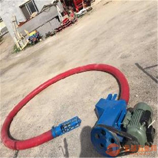 熱銷粉料輸送機 農村運糧雙管抽料機xy1