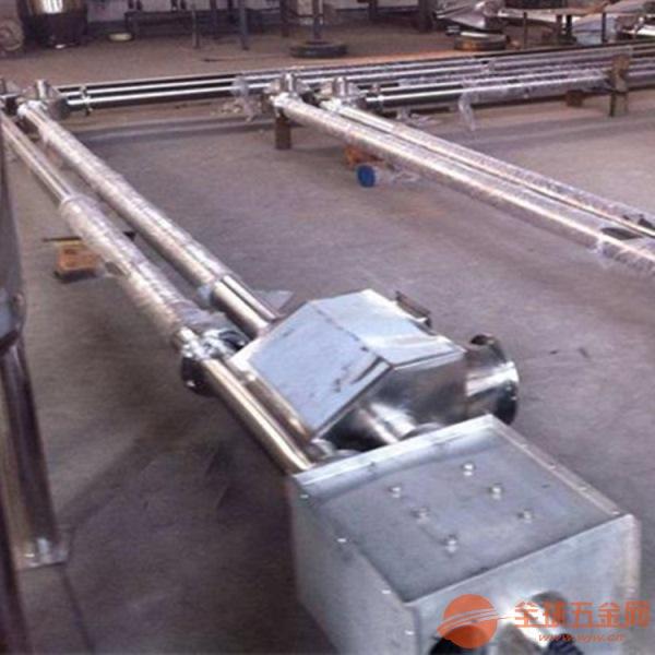 廠家加料機 爐灰用刮板式輸送機xy1
