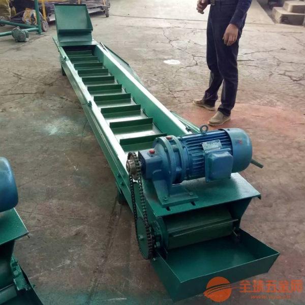軸承密封糧食輸送機 輕重型刮板輸送機xy1