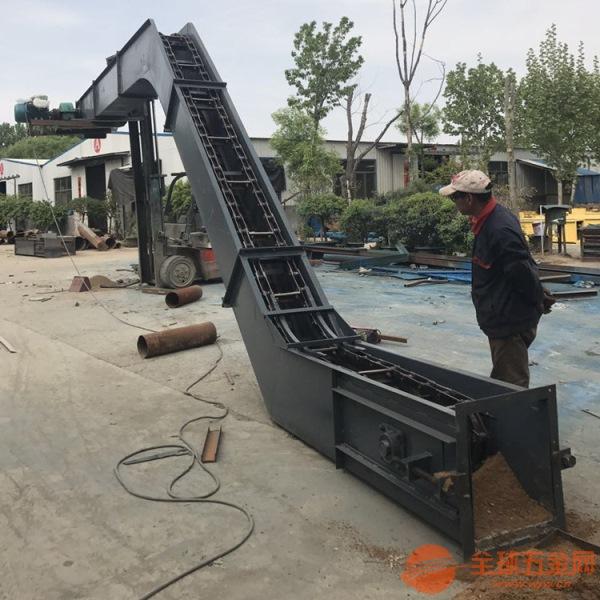 Z型埋刮板输送机重型输送机