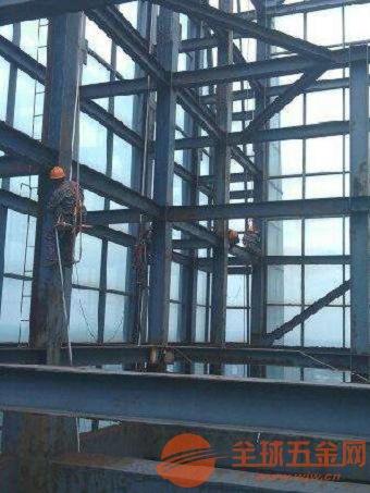 果洛安装烟囱平台客户至上√钢结构防腐公司欢迎您