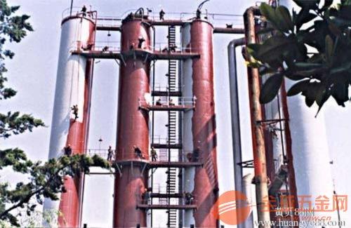 乌鲁木齐烟囱制作爬梯安全企业√烟囱新建公司欢迎您