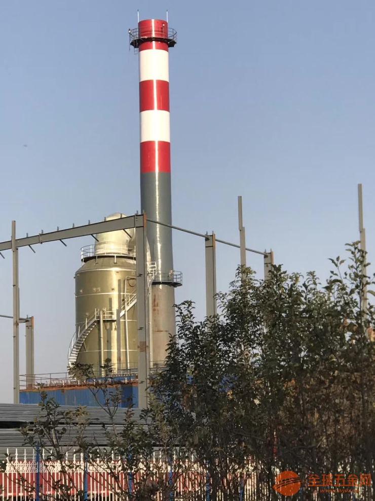 南阳烟囱安装钢平台施工公司√防腐公司公司欢迎您
