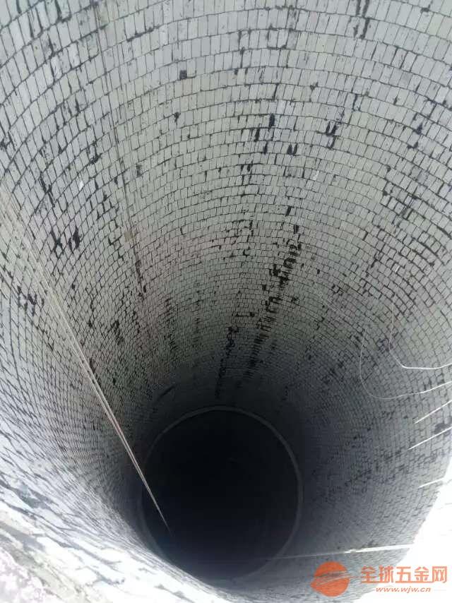 漯河烟囱制作爬梯安全企业√高空作业公司欢迎您