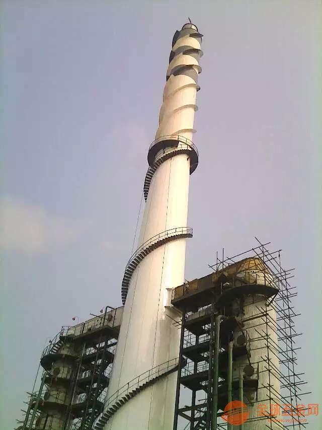 宁波安装锅炉烟囱安全企业√钢结构防腐公司欢迎您