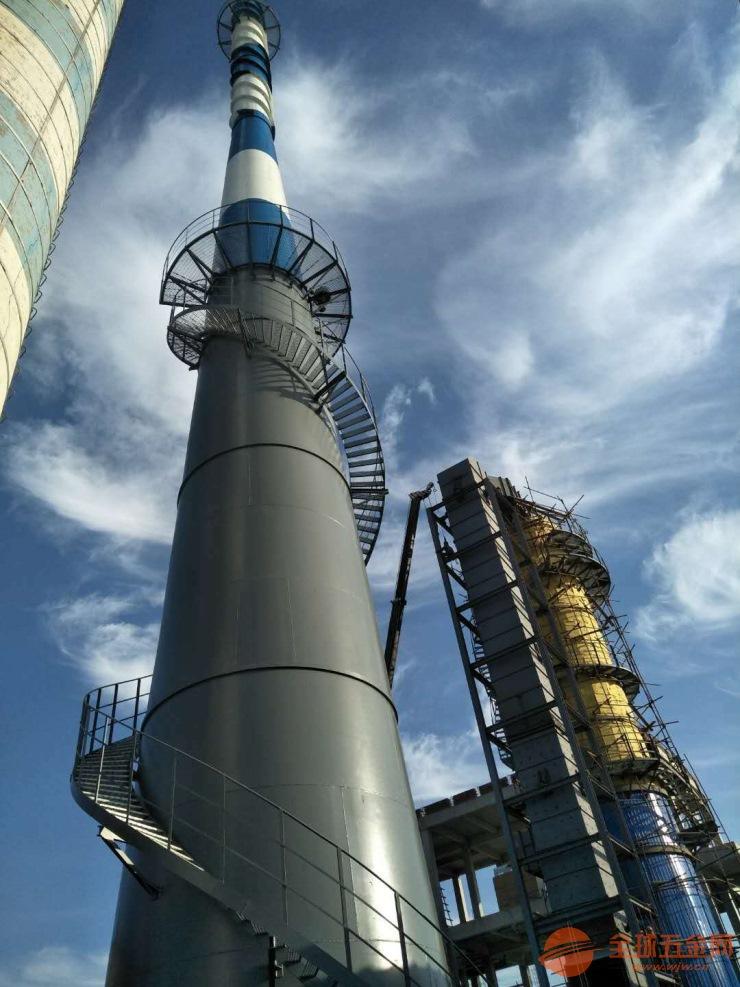 柳州烟囱制作爬梯欢迎来电√高空作业公司欢迎您
