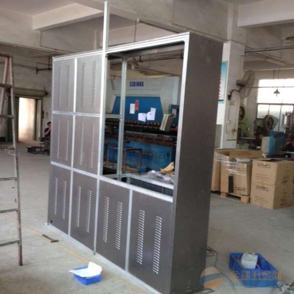 深圳厂家直销拼接电视墙,拼接机柜,拼接支架,可订制