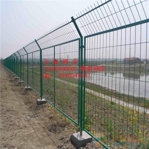 护栏网 护栏栅栏