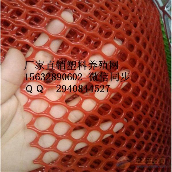塑料平网水产养殖网