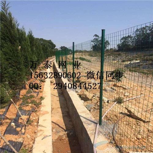 圈果园用铁丝网围栏