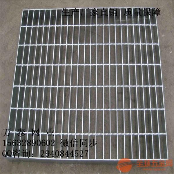 沟盖板格栅 沟盖板篦子 下水道沟盖板定制