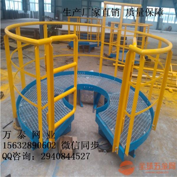 定制钢格栅板 镀锌网格板 排水沟盖板