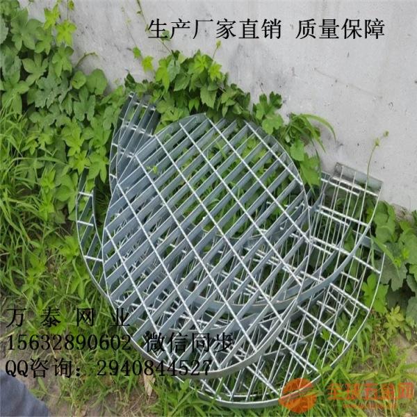 雨水篦子生产厂家 排水沟盖板 镀锌网格板