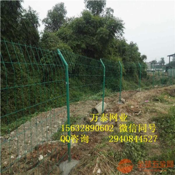 安全围挡防护栏 圈地栅栏 园林防护围栏