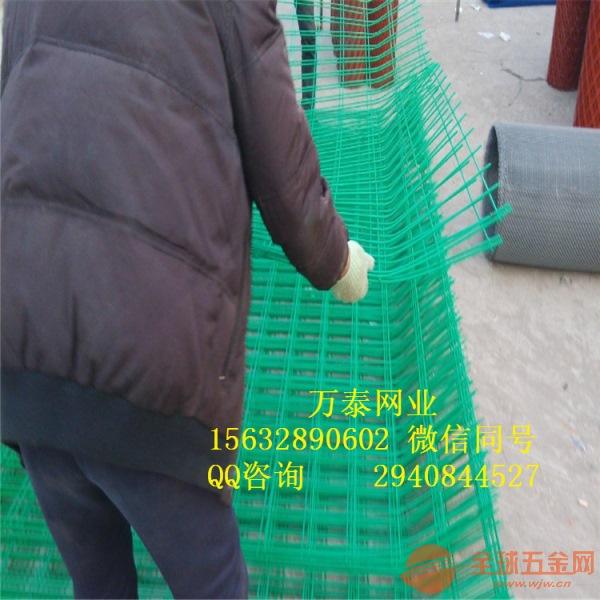 公路两侧围挡网栏 绿化带防护网 道路隔离栅栏