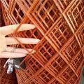 厂家供应圈玉米钢板网 防锈漆菱形钢板网 镀锌钢板网