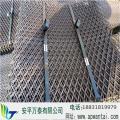 建筑钢板网 工地施工脚踏网 脚踏钢板网生产厂家