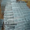 热镀锌钢板格栅 浸锌格栅 钢格板篦子