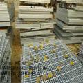 热镀锌钢格栅板定制
