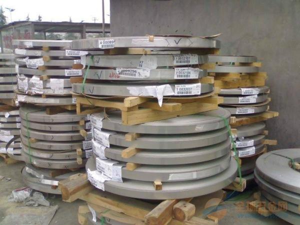 成都310s不锈钢带生产厂家