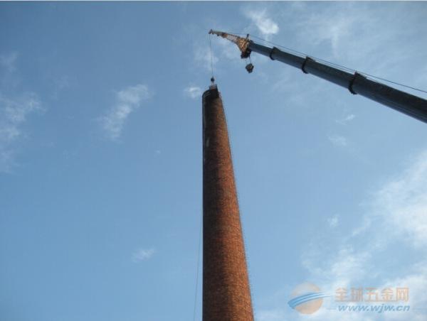 同德县50米烟囱美化服务公司全国施工价格划算
