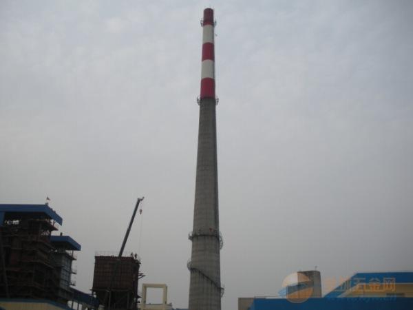 哈巴河县50米烟囱美化服务公司全国施工价格划算
