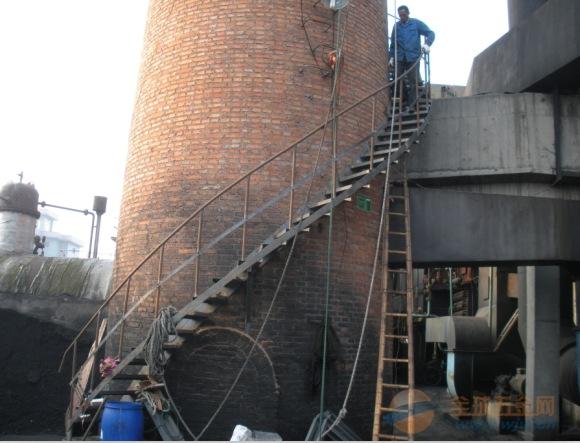 新城子区50米烟囱美化服务公司全国施工价格划算
