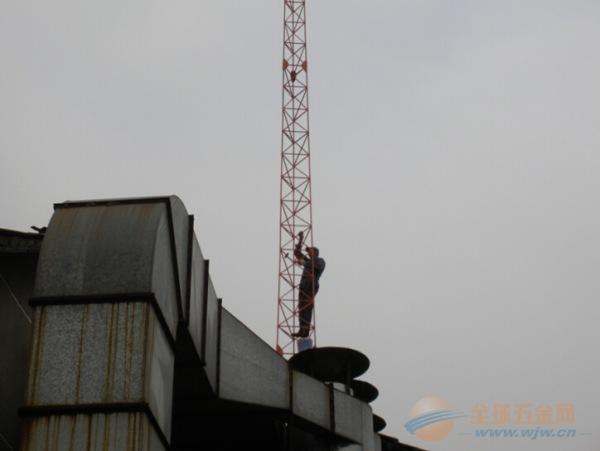 中山区50米烟囱美化服务公司全国施工价格划算
