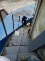 福山区50米烟囱美化服务公司全国施工价格划算