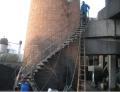 宁夏盐池烟囱烟气设备安装
