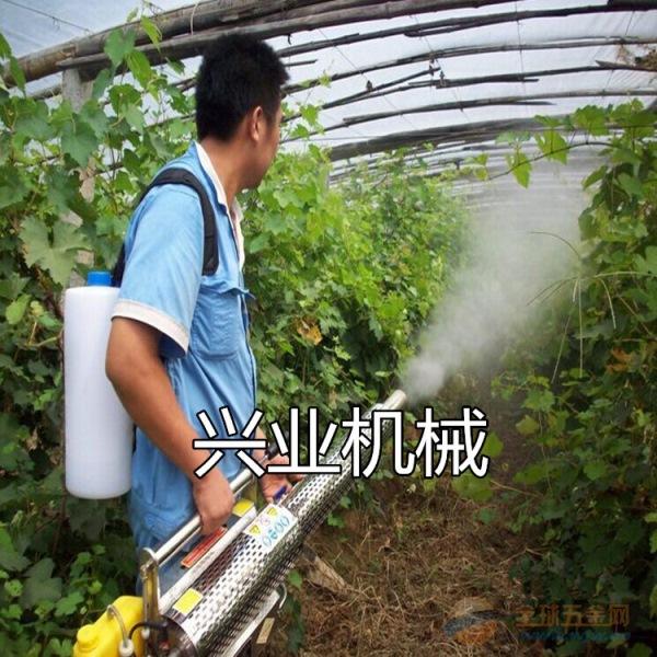 高效率大功率烟雾机厂家汕尾小型农用喷雾器