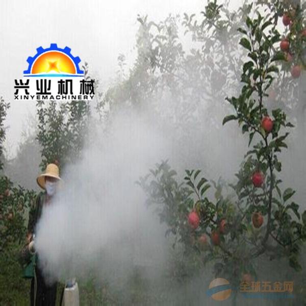 脉冲式烟雾机景德镇便携式喷雾器厂家
