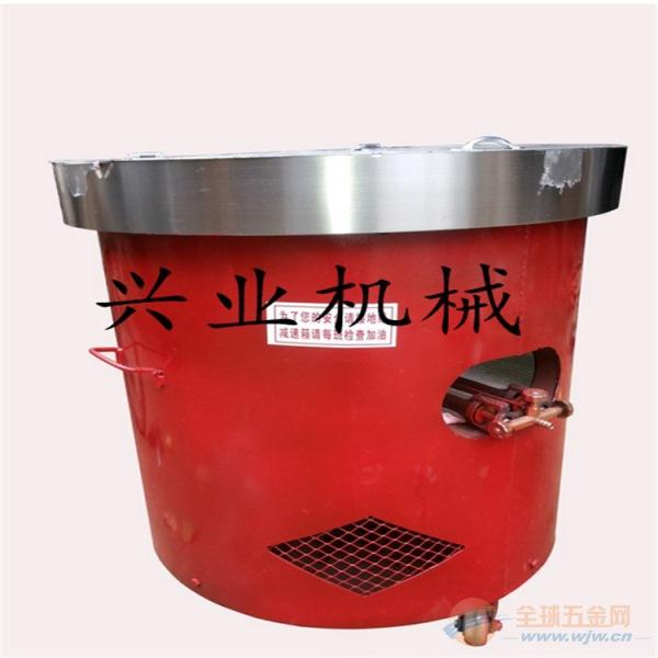 电加热炒货机湘潭滚筒式自动炒货机