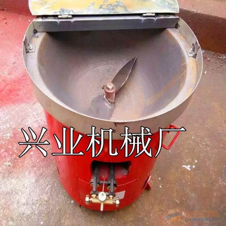 多功能电动炒货机遵义大型不锈钢花生炒货机