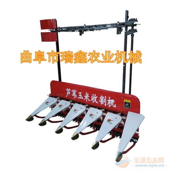 常熟芦苇收割机价格艾草薄荷草收割机