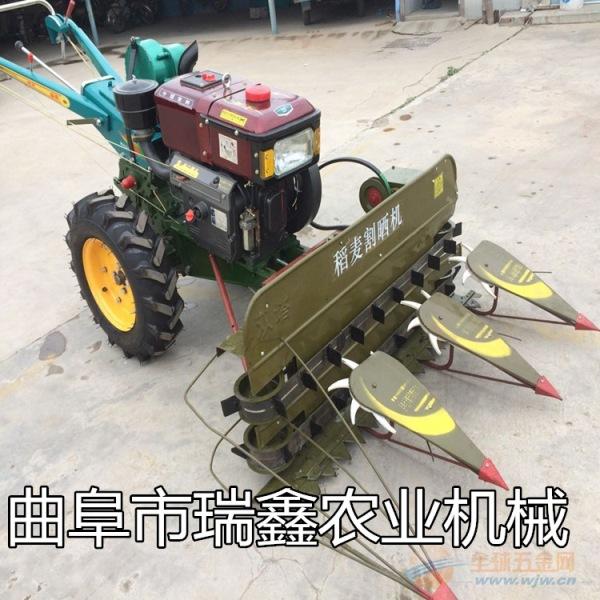 黄山厂家直销苜蓿草割草机新型牧草收割机